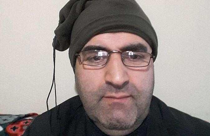 Seri katil Mehmet Ali Çayıroğlu 5 kez ağırlaştırılmış müebbet cezasına çarptırıldı
