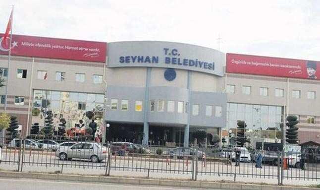 Adana'da kadın çalışanlara regl izni