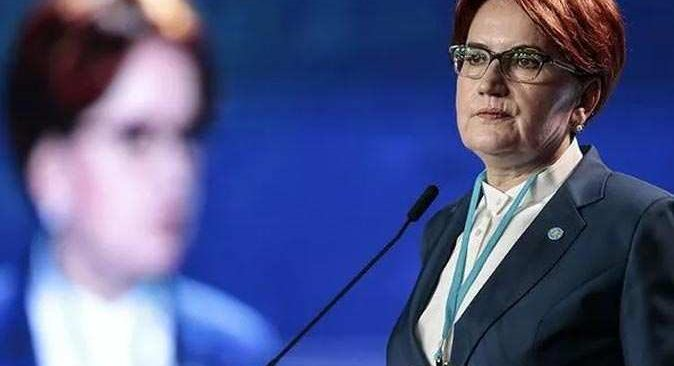 İYİ Parti'den 'Muharrem İnce' önlemi, Meral Akşener harekete geçti