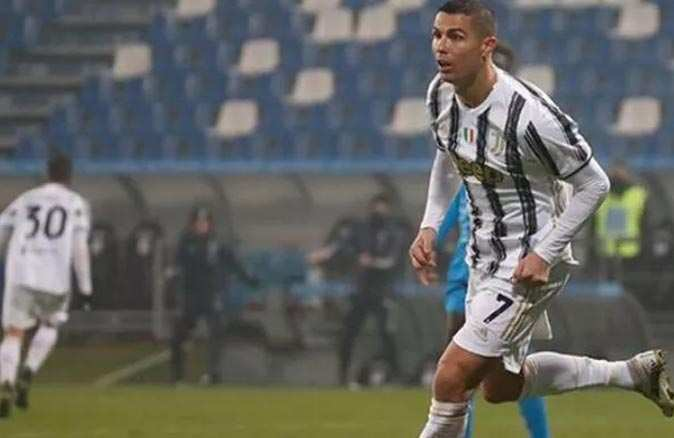 Ronaldo sosyal medyada 500 milyon takiçiyi geçti
