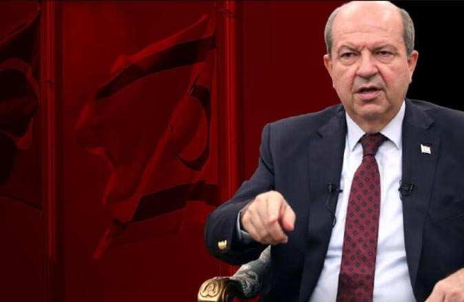 KKTC Cumhurbaşkanı'ndan 'tuzak' açıklaması