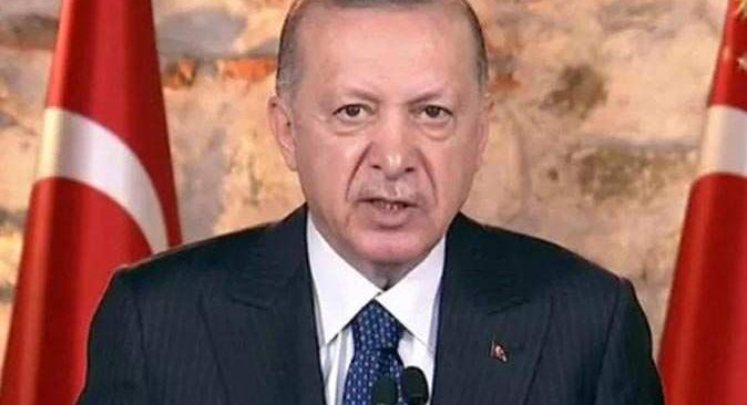 Cumhurbaşkanı Erdoğan: 'Huzur kaçırmaya çalışanlar hüsrana uğrayacaklar'