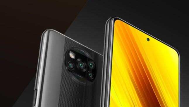 Poco X3 NFC sollayacak yeni bir telefon geliyor