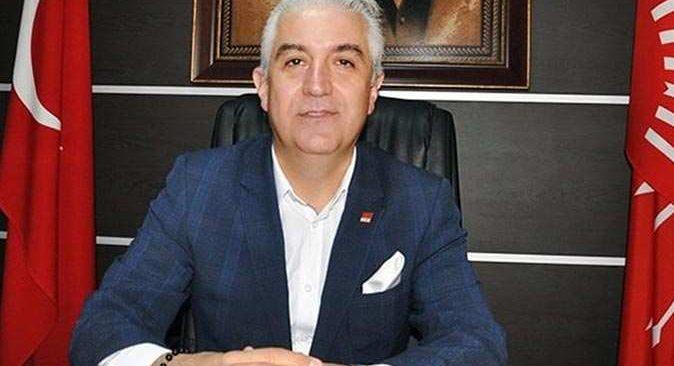 SON DAKİKA! CHP Denizli Milletvekili Teoman Sancar istifa etti