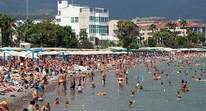 Antalyalı turizmciler, aşılamada öncelik istiyor