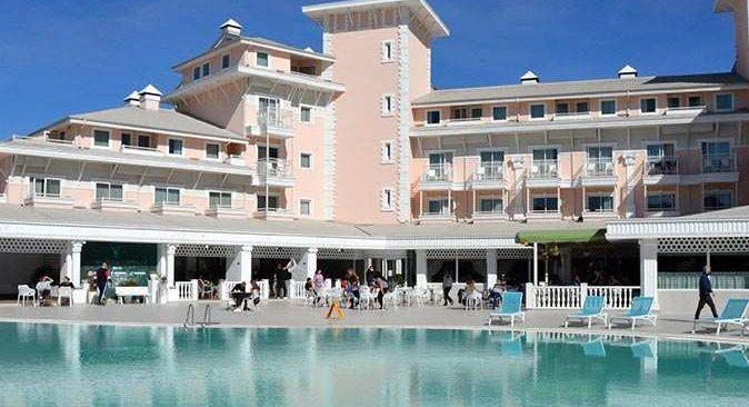 Antalya 2021 yılı turizm sezonu için umutlu