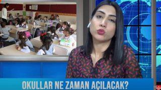 Bizden Duy 25 Şubat 2021 Türkiye Gündemi – Okullar ne zaman açılacak?
