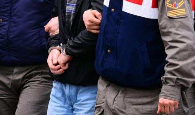 Başörtüsü sebebiyle kadına saldırdı, tutuklandı