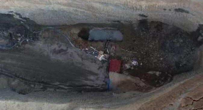 Iğdır'da keşfedilen tuz rezervleri bölge halkına umut oldu