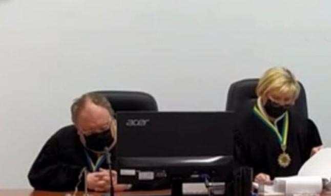 Mahkemede uyuyakalan hakime soruşturma