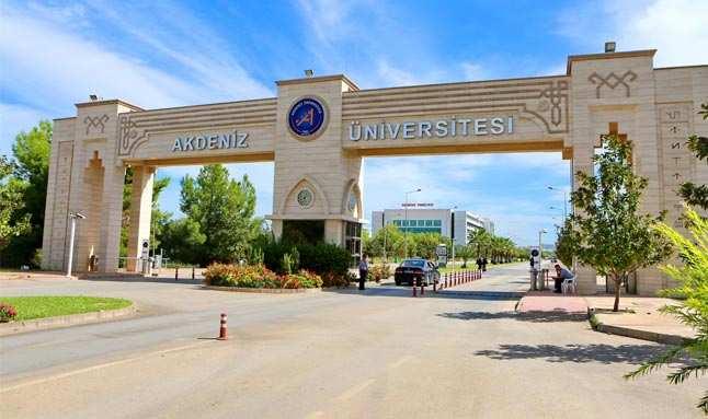 Akdeniz Üniversitesi'nden yüz yüze eğitim kararı!