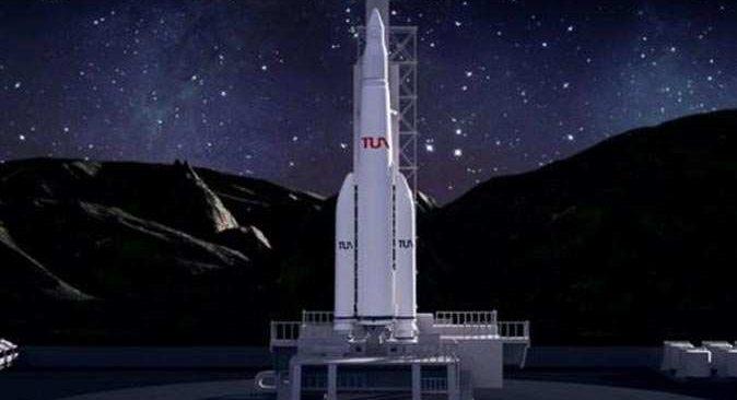 Türkiye'nin Ay'a iniş projesinde sürpriz iddia