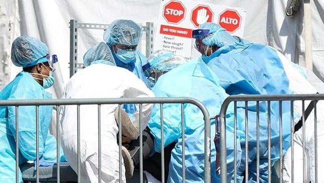 Son dakika! 26 Şubat Cuma Türkiye'nin Koronavirüs Tablosu