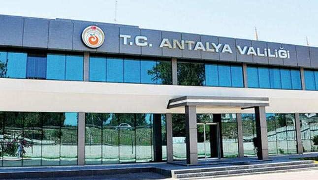 Antalya İl Hıfzıssıhha'dan önemli açıklama