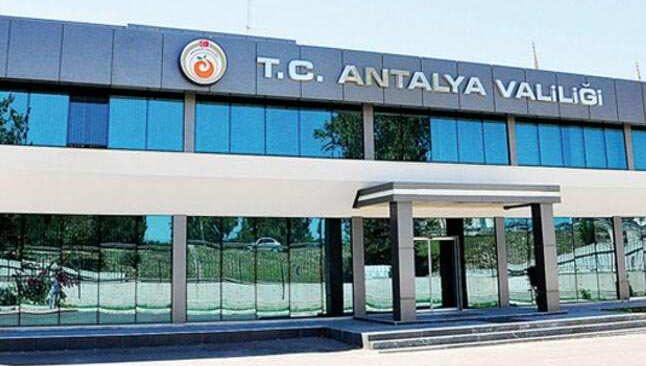 Antalya İl Umumi Hızısıhha Kurulu'ndan yeni duyuru!