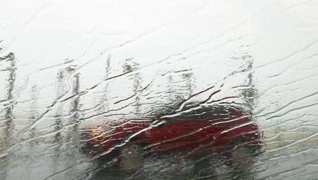Meteoroloji il il uyardı! Kuvvetli yağışa dikkat...