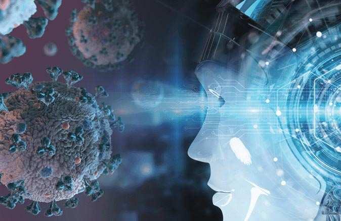 Yapay zeka sağlık sistemindeki işleyişi kolaylaştıracak