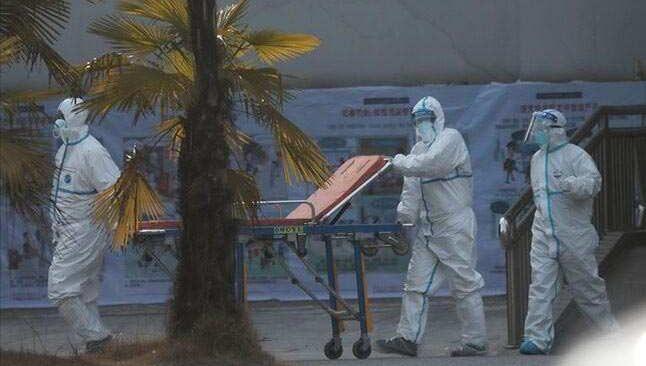 Yeni bir hastalık mı ortaya çıktı! Bilinmeyen hastalıktan 50 kişi öldü