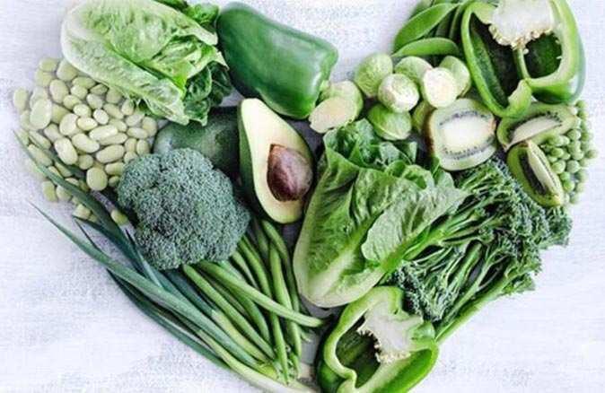 Detoks nedir? Detoks etkisi yaratan 5 yeşil besin