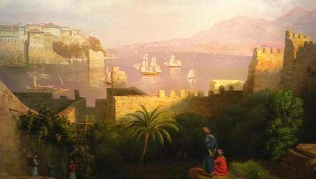 Antalya'nın yıllara dayanan yayla geleneği nereden geliyor!