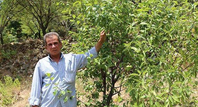Antalya 52 yaşındaki adamın sır ölümü