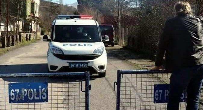Zonguldak ve Kayseri'de mutasyonlu koronavirüs şüphesi