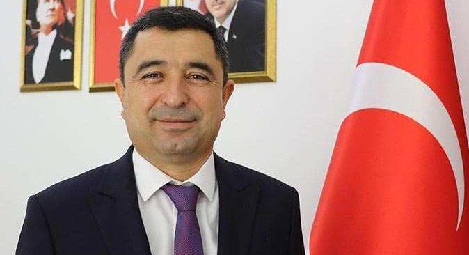 AK Parti Kaş İlçe Başkanı Okay Bilgin'den iyi haber
