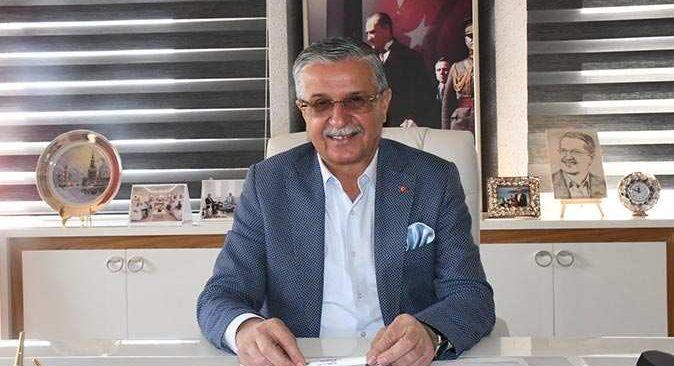 Kemer Belediye Başkanı Necati Topaloğlu: Aşı ile birlikte normalleşmelerinin olmasını bekliyoruz