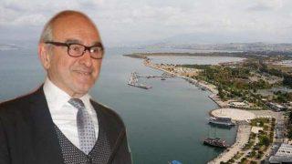 Prof. Cemal Saydam'dan iddialı öneri: Bu yöntemle İzmir Körfezi birkaç saatte masmavi olur