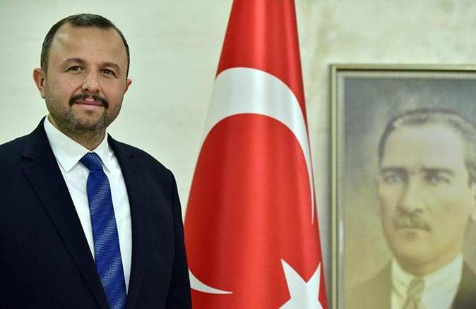 AK Parti MKYK'a Antalya Damgası