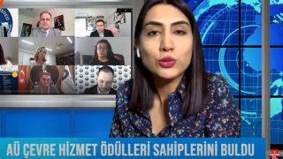 Antalya Gündemi – Akdeniz Üniversitesi ödülleri sahiplerini buldu