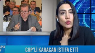 Antalya Gündemi – Antalya'da CHP'li isim partisinden istifa etti