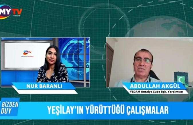 Yeşilay tarihin uzatıldığını duyurdu! Türkiye Birincisi'ne 10 Bin TL ödül