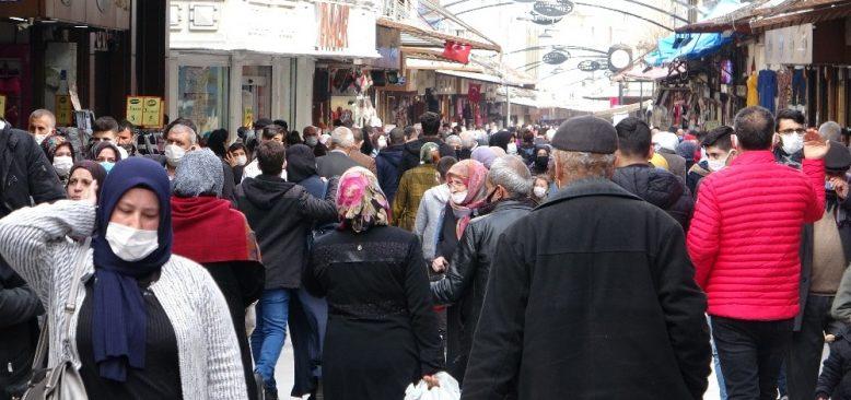 Koronavirüs denetimlerinde 342 kişiye ceza