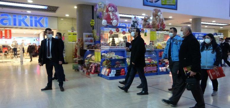 Çankırı Valisi Abdullah Ayaz: Mutasyonda sayı biraz arttı