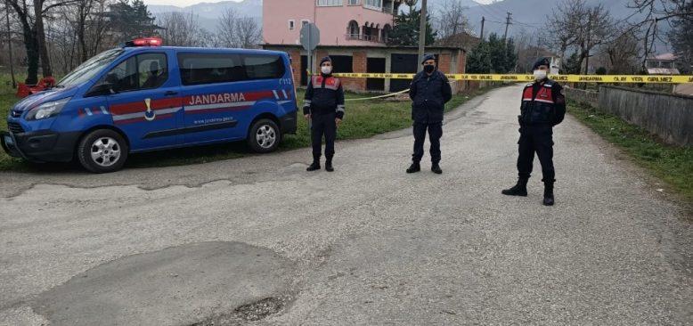Sakarya'da kırmızı alarm verildi! O bölgelerde giriş çıkışlar yasaklandı