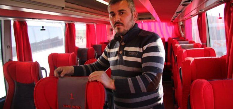Şehirlerarası yolcu otobüslerinde yeni dönem
