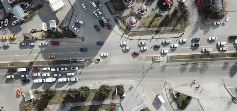 ASELSAN, trafik sorununa el attı: Trafikte 'akıllı kavşak' dönemi başlıyor
