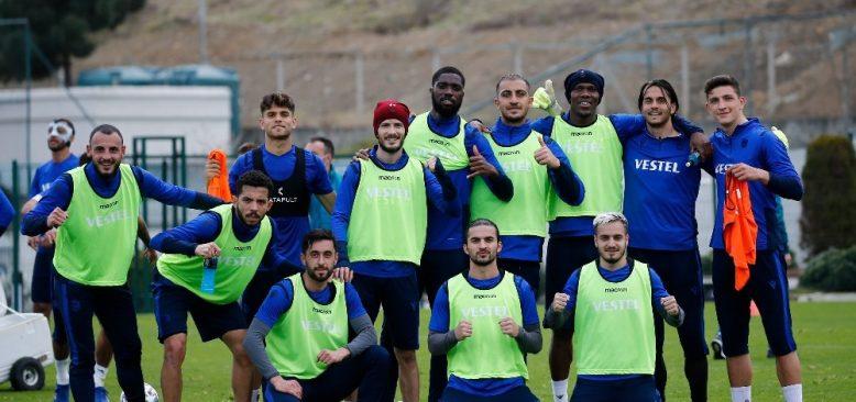Trabzonspor Avrupa vizesi almak istiyor