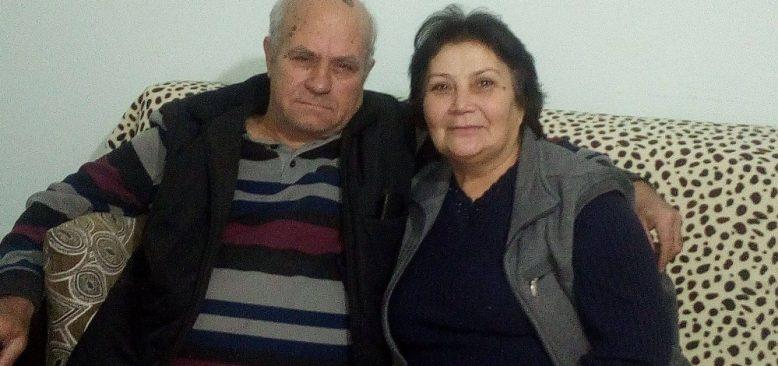 Aydın'da bir çift 3 saat arayla hayatını kaybetti