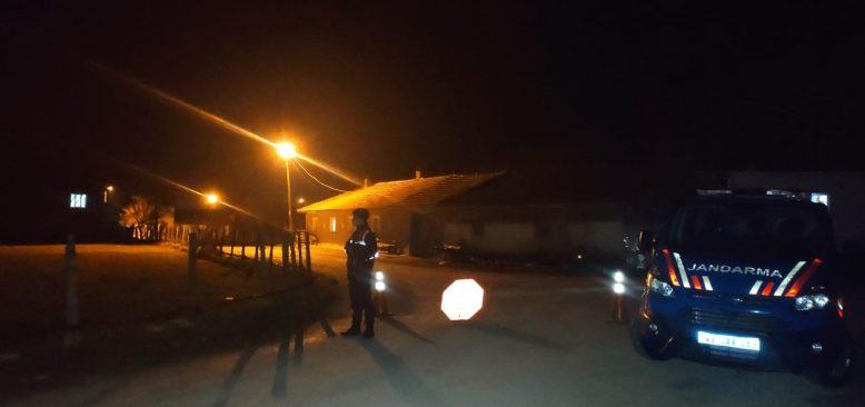 Emet İlçe Hıfzıssıhha Kurulu açıkladı: Düşecek köyünde karantina süresi uzatıldı