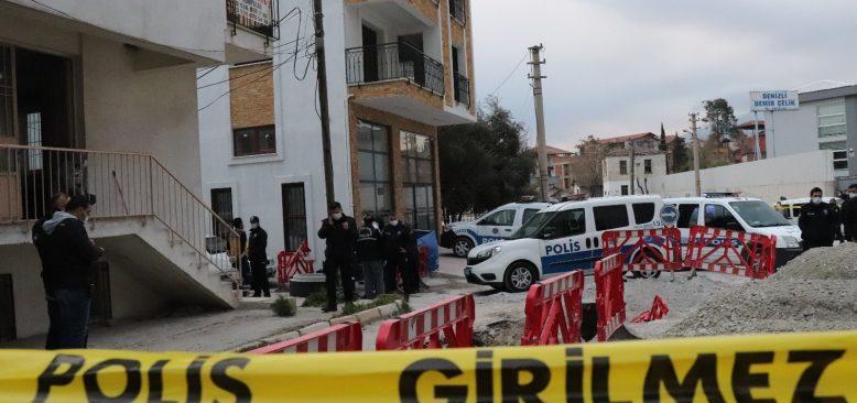 Denizli'de 6 yaşındaki feci şekilde hayatını kaybetti