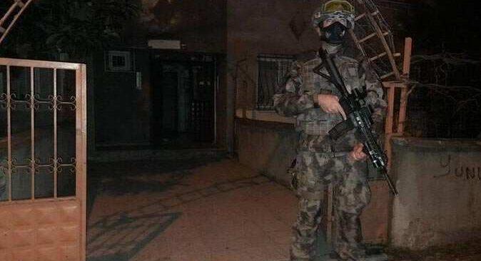 İstanbul'da 'Fino Gürkan' lakaplı organize suç örgütüne operasyon: Çete lideri yakalandı