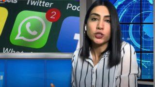 Sosyal Medya Gündemi - WhatsApp'a Yeni Özellik Geldi