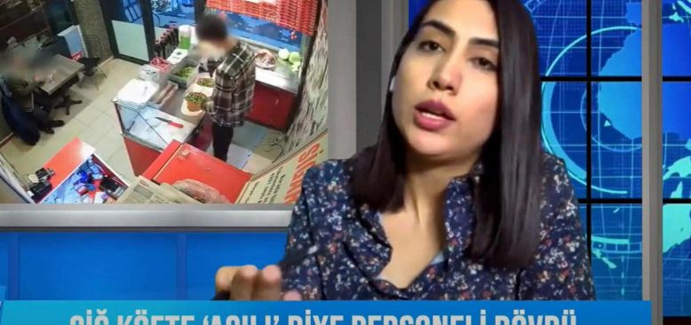 Sosyal Medya Gündemi – Çiğ köfte 'acılı' diye personeli dövdü