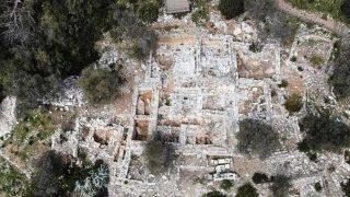 3 bin yıllık antik kenti satılığa çıkarmışlar!