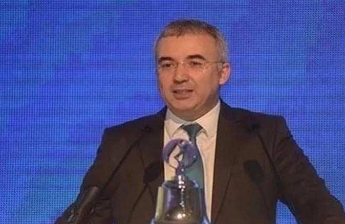 Son Dakika: Borsa İstanbul'un yeni genel müdürü belli oldu!