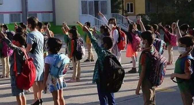 Çorum'da ana sınıfı, ilkokul, 8 ve 12. sınıflar hariç yüz yüze eğitime ara verildi