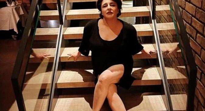 Yeni bir aşka yelken açan Esra Dermancıoğlu isyan etti!