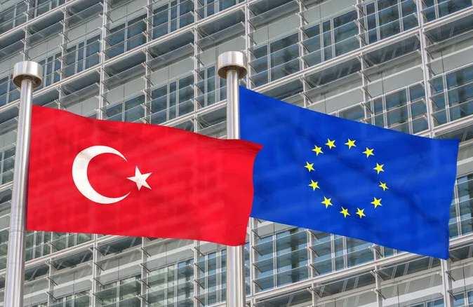 AB'den Türkiye'ye önemli ziyaret!